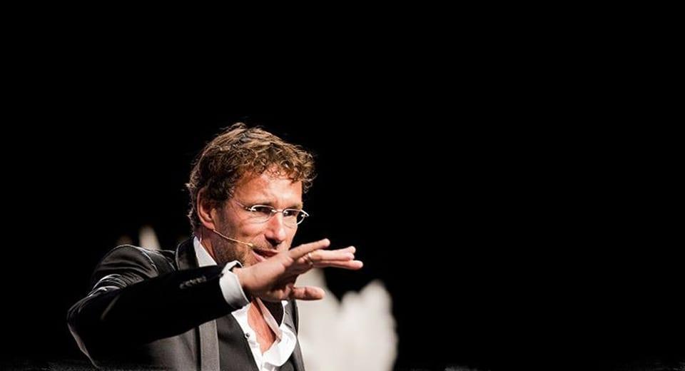 Autonomy makes us happier- in conversation with Arko van Brakel