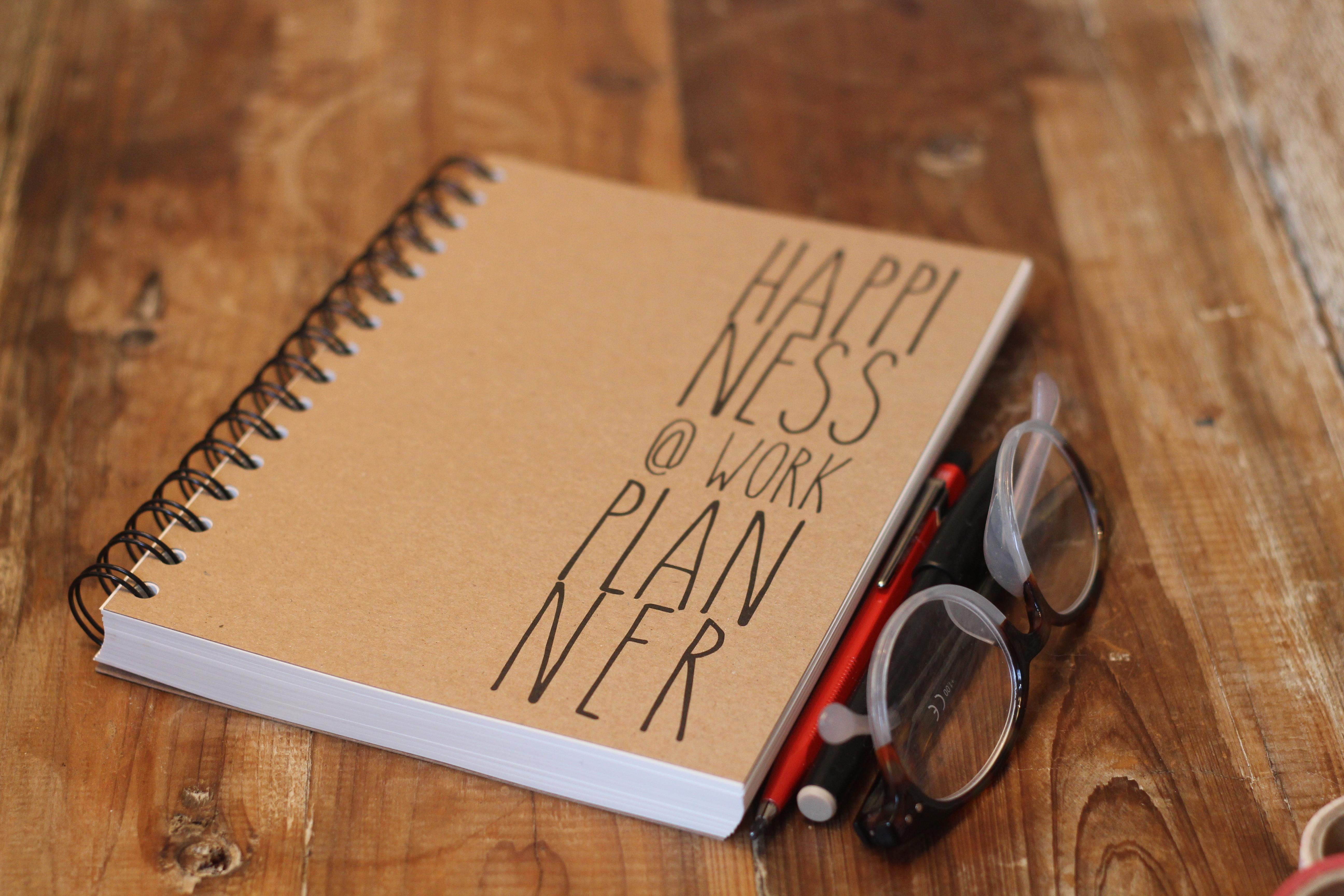 Neem jij de regie over je productiviteit en (werk)geluk?