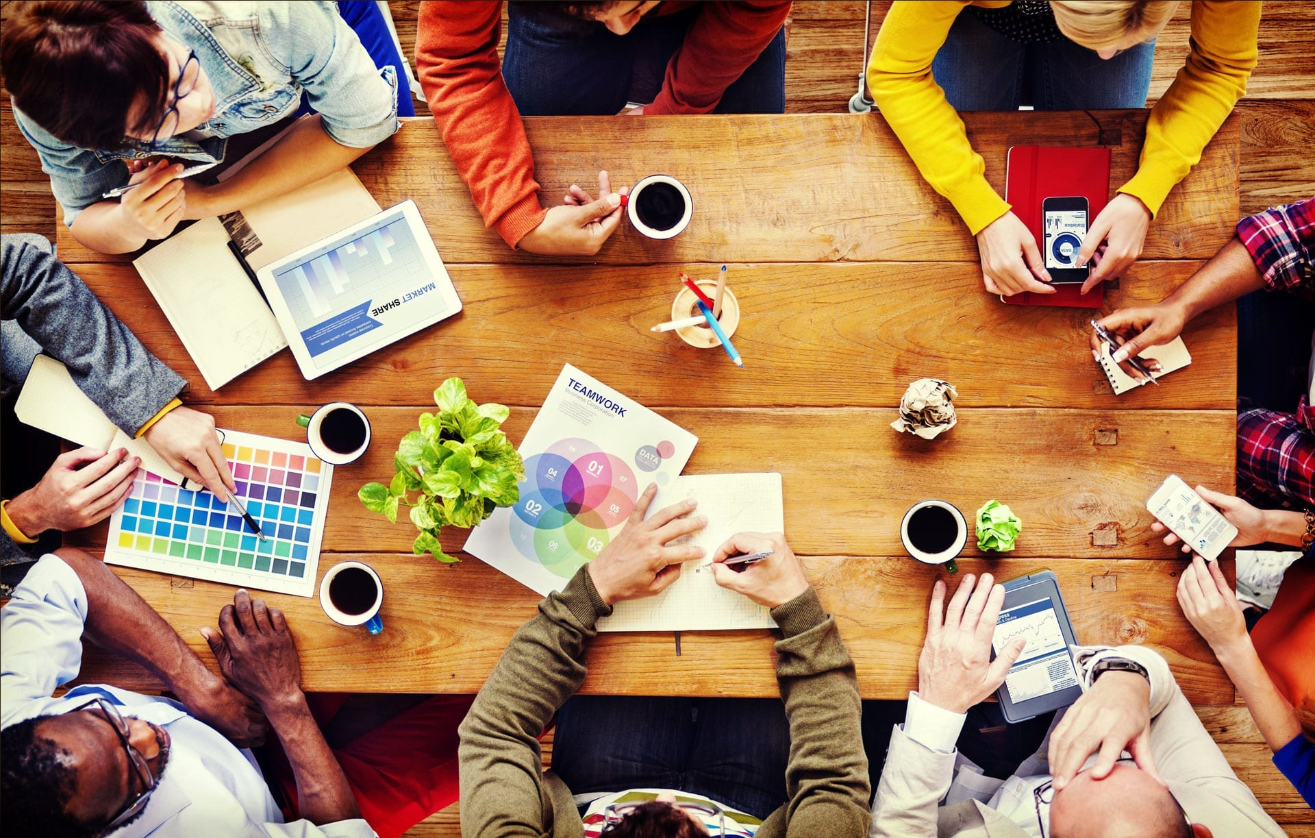 Workshop Werkgeluk bij organisaties