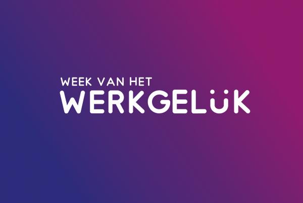 week van het werkgeluk logo