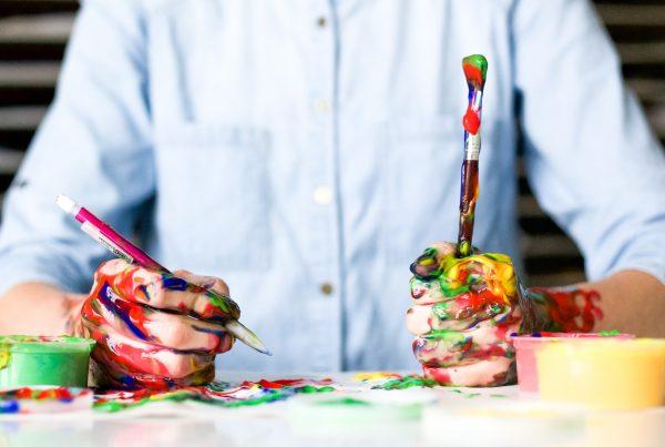 creativiteitsboosters