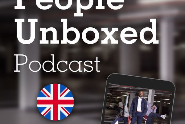 People Unboxed podcasts ADP