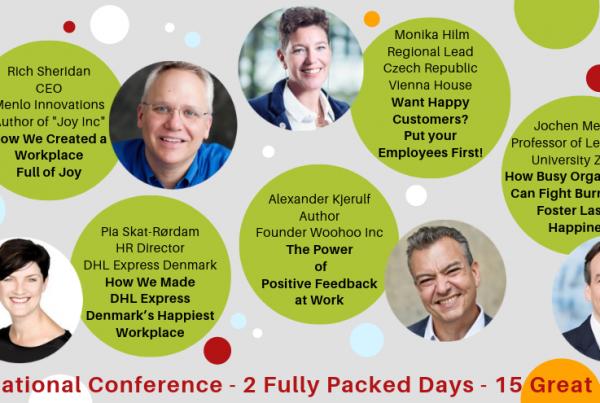 programma H@W conferentie