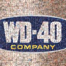 WD-40 en werkgeluk: We live, breathe and play by our values
