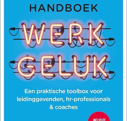 Handboek werkgeluk