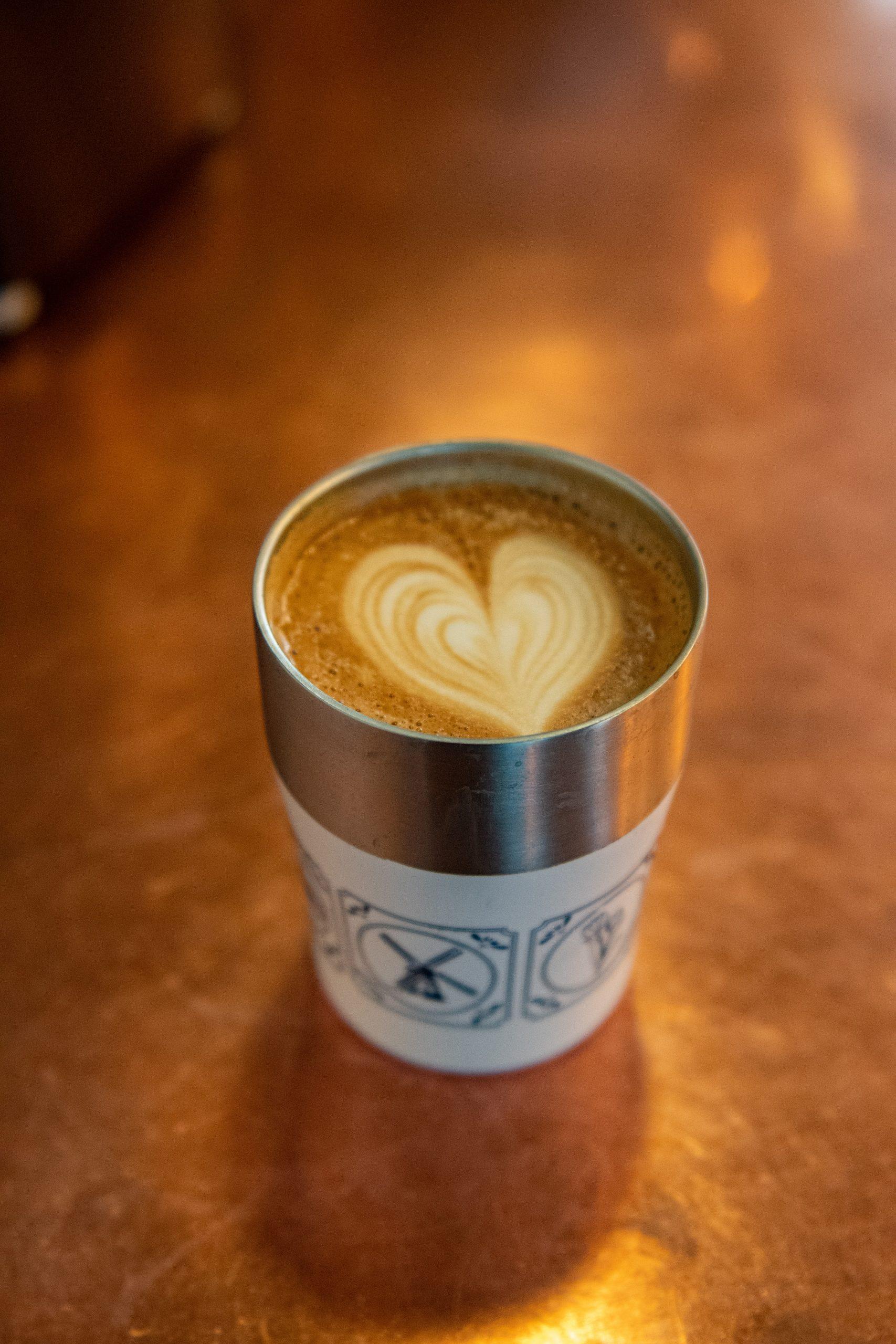 Caffè Sospeso: doe jij mee op Internationale Koffiedag?